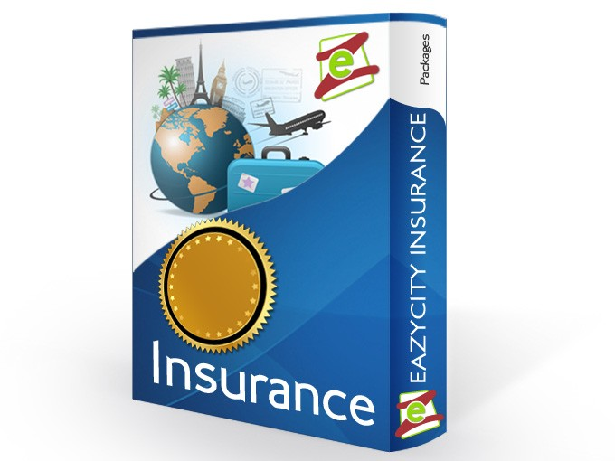 EazyCity Insurance (1 month)
