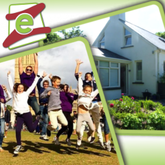 Junior Multi Activity Program Course + Accommodation - 2 weeks London